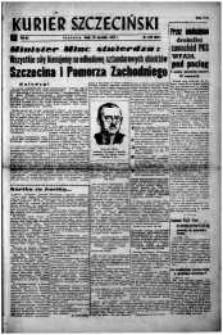 Kurier Szczeciński. R.3, 1947 nr 246