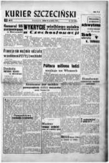 Kurier Szczeciński. R.3, 1947 nr 252