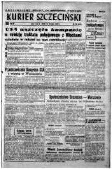 Kurier Szczeciński. R.3, 1947 nr 259