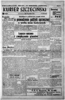 Kurier Szczeciński. R.3, 1947 nr 262