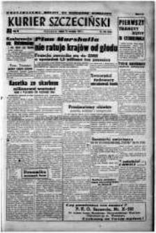 Kurier Szczeciński. R.3, 1947 nr 263