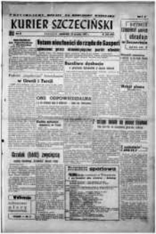 Kurier Szczeciński. R.3, 1947 nr 265