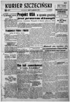 Kurier Szczeciński. R.3, 1947 nr 276