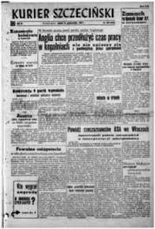 Kurier Szczeciński. R.3, 1947 nr 280