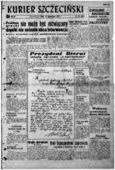 Kurier Szczeciński. R.3, 1947 nr 281