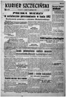 Kurier Szczeciński. R.3, 1947 nr 282