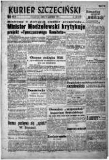 Kurier Szczeciński. R.3, 1947 nr 284