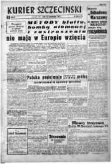 Kurier Szczeciński. R.3, 1947 nr 288
