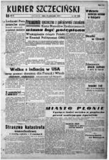 Kurier Szczeciński. R.3, 1947 nr 291