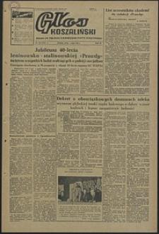 Głos Koszaliński. 1952, maj, nr 109