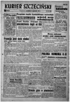 Kurier Szczeciński. R.3, 1947 nr 293