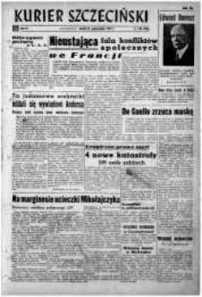 Kurier Szczeciński. R.3, 1947 nr 294