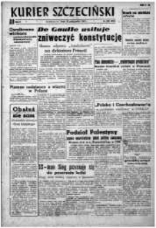 Kurier Szczeciński. R.3, 1947 nr 295