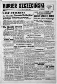 Kurier Szczeciński. R.3, 1947 nr 298