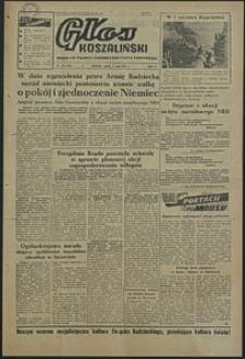 Głos Koszaliński. 1952, maj, nr 111