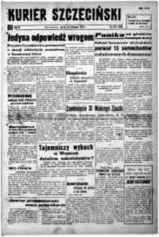 Kurier Szczeciński. R.3, 1947 nr 314
