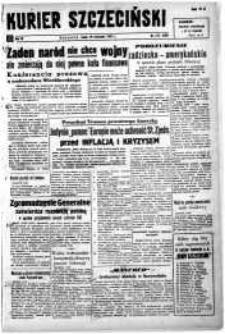 Kurier Szczeciński. R.3, 1947 nr 315