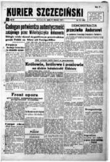 Kurier Szczeciński. R.3, 1947 nr 317