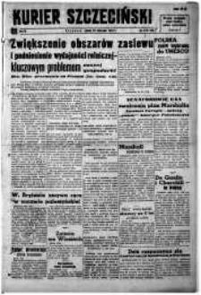 Kurier Szczeciński. R.3, 1947 nr 318