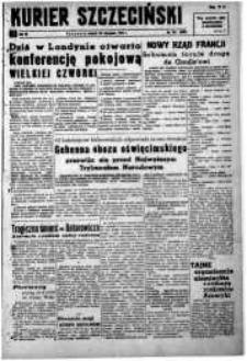 Kurier Szczeciński. R.3, 1947 nr 321