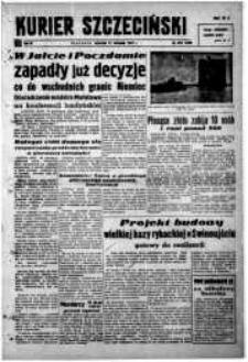 Kurier Szczeciński. R.3, 1947 nr 323