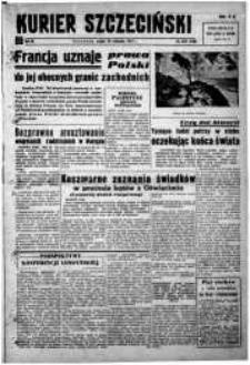 Kurier Szczeciński. R.3, 1947 nr 324