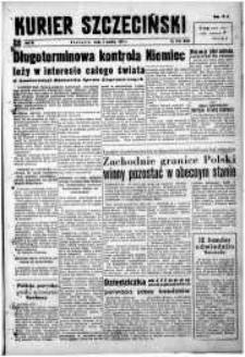 Kurier Szczeciński. R.3, 1947 nr 329