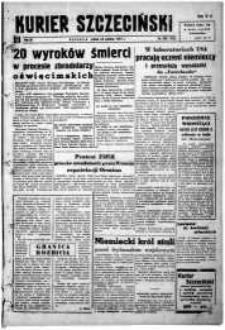 Kurier Szczeciński. R.3, 1947 nr 348