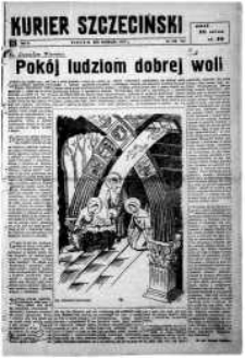 Kurier Szczeciński. R.3, 1947 nr 349