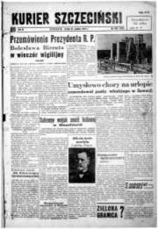 Kurier Szczeciński. R.3, 1947 nr 350