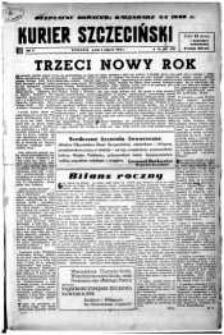 Kurier Szczeciński. R.4, 1948 nr 355 [1]