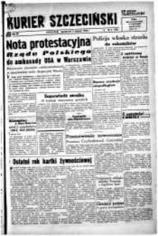 Kurier Szczeciński. R.4, 1948 nr 4