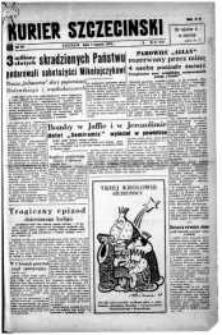 Kurier Szczeciński. R.4, 1948 nr 6