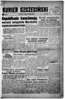 Kurier Szczeciński. R.4, 1948 nr 9