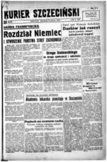 Kurier Szczeciński. R.4, 1948 nr 11