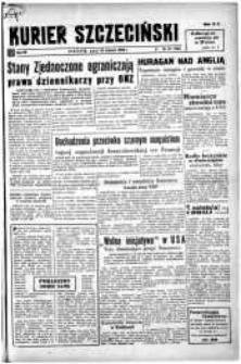 Kurier Szczeciński. R.4, 1948 nr 15