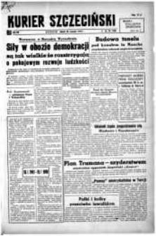 Kurier Szczeciński. R.4, 1948 nr 19