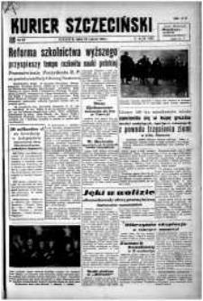 Kurier Szczeciński. R.4, 1948 nr 23