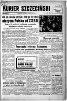 Kurier Szczeciński. R.4, 1948 nr 28