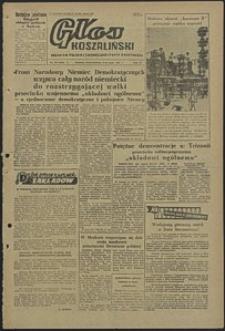 Głos Koszaliński. 1952, maj, nr 124