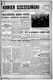 Kurier Szczeciński. R.4, 1948 nr 45