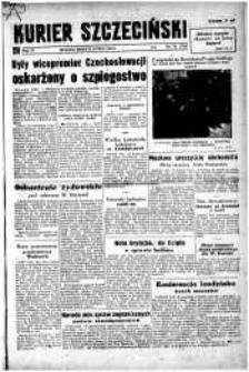 Kurier Szczeciński. R.4, 1948 nr 54