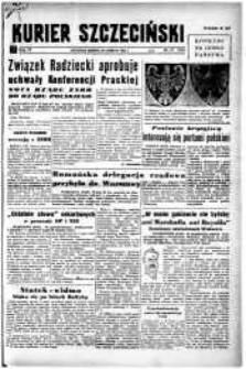 Kurier Szczeciński. R.4, 1948 nr 57
