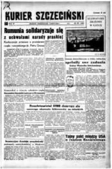 Kurier Szczeciński. R.4, 1948 nr 59