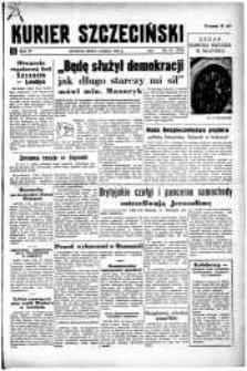 Kurier Szczeciński. R.4, 1948 nr 61