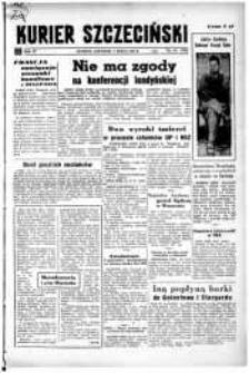 Kurier Szczeciński. R.4, 1948 nr 62