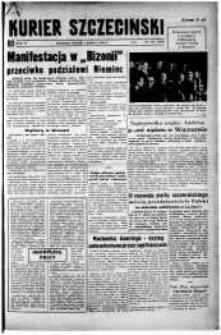 Kurier Szczeciński. R.4, 1948 nr 63