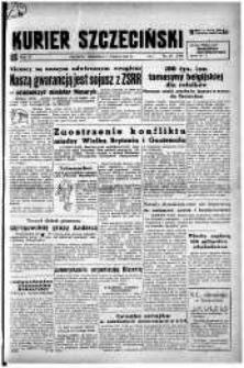 Kurier Szczeciński. R.4, 1948 nr 65
