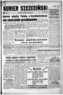 Kurier Szczeciński. R.4, 1948 nr 67