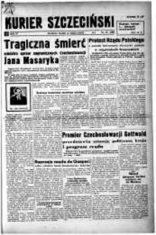 Kurier Szczeciński. R.4, 1948 nr 70